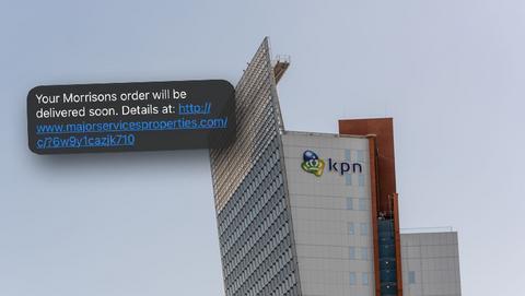 KPN waarschuwt klanten: 'Controleer je telefoonrekening wegens nieuwe Android-malware'