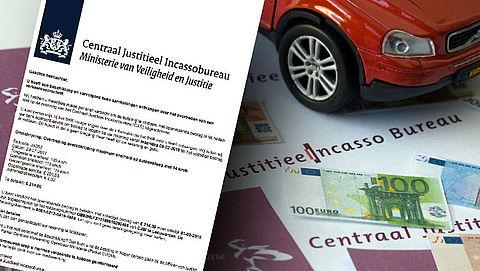 Valse e-mail uit naam CJIB: 'overtreden verkeersvoorschrift'