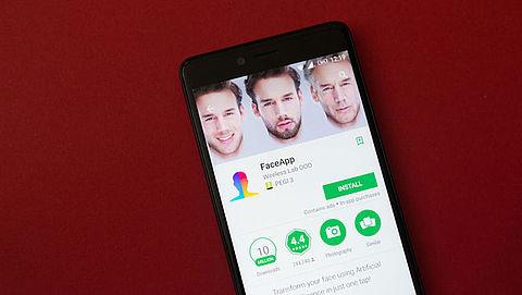 Zijn je onlinegegevens veilig als je FaceApp gebruikt?