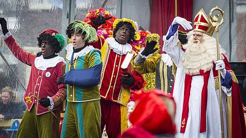 Michael P.'s Sinterklaascentrale
