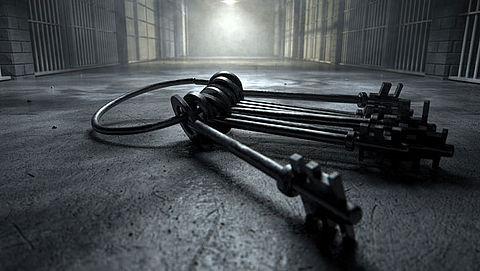 Gedetineerden frauderen in Belgische gevangenis