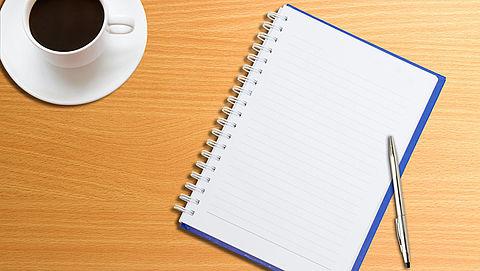 Babbeltruc: 'pen en papier'