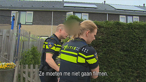 Video: aanhouding verkoper valse tickets Adele