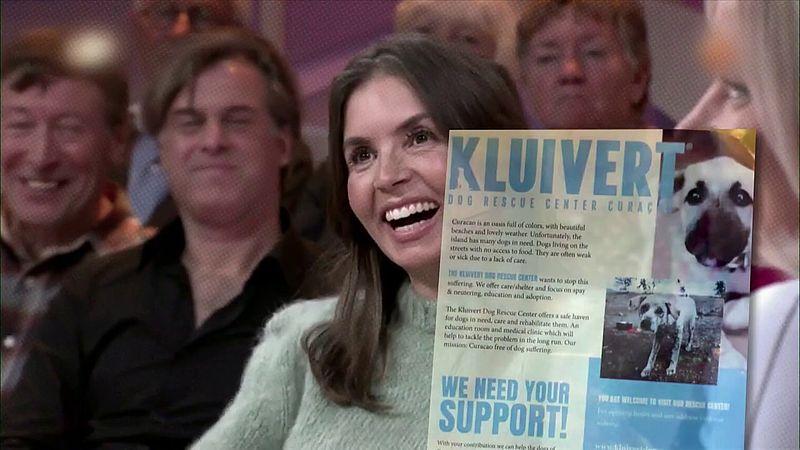 Einde Kluivert Dog Rescue Foundation