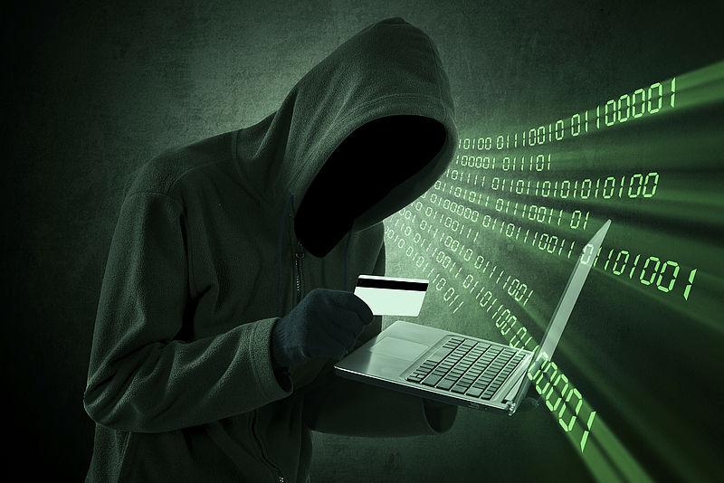 'Banken bang voor cybercrime'