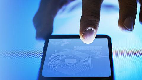 Ministerie wil wachtwoorden op termijn uitfaseren