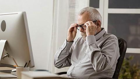 IT'er slachtoffer van phishing, bijna 30.000 euro kwijt
