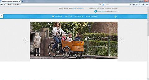 'Babboe-amersfoort.com maakt misbruik KvK-gegevens van ander bedrijf'