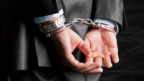 Hoogste celstraffen voor grootschalige beleggingsfraude