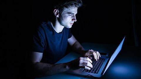 Merendeel aangiftes internetoplichting niet in behandeling genomen
