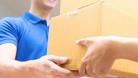 FIOD onderzoekt belastingfraude door Rotterdamse pakketbezorgers