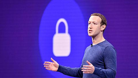 Facebook neemt maatregelen tegen tienduizenden apps