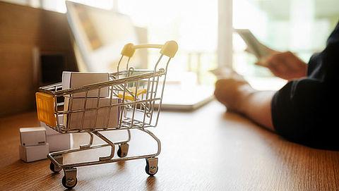 'Geef webwinkels systeem voor veilig online aankopen'