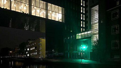 Professionele hackers richtten pijlen op UvA en Hogeschool Amsterdam