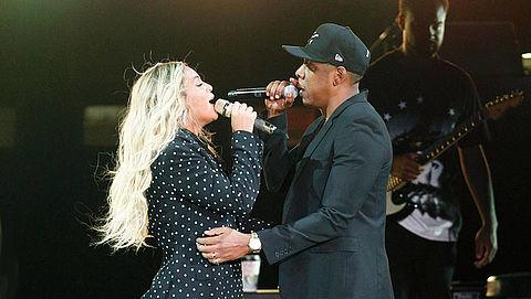 Wees alert bij het kopen van tickets voor concert Beyoncé en Jay-Z