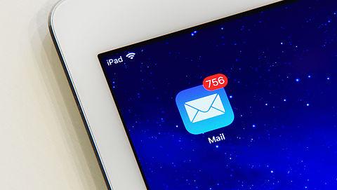 Beveiligingslek ontdekt in e-mailapplicatie van iPhones en iPads