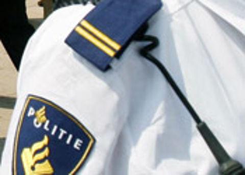 Politie rolt oplichtersbende op