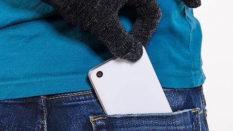 In Nederland gestolen telefoons verkocht in Bulgarije