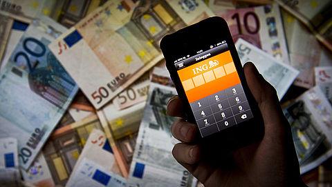 Waarschuwing: pas op voor fraude met ING-app