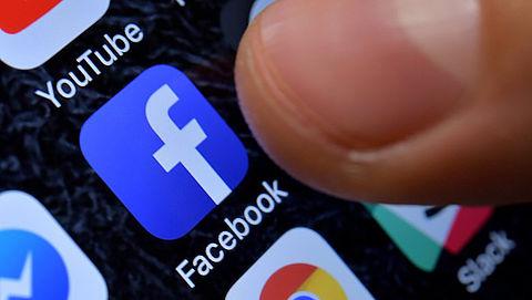Facebook activeert iPhone-camera bij openen app