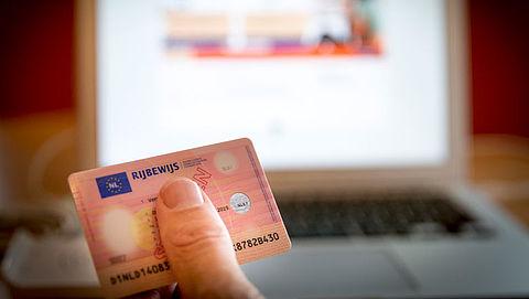 Fraude voorkomen bij vermissing rijbewijs wordt makkelijker