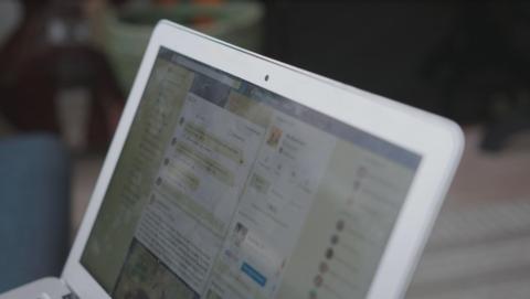Cybertip: Luistert Facebook je af?