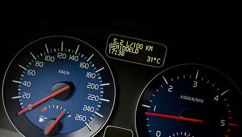 'Minder kilometerfraude België door uitwisseling gegevens'
