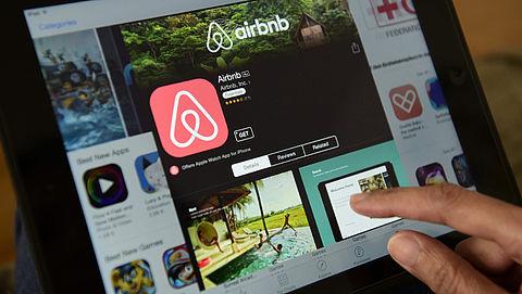Internetcriminelen misbruiken naam Airbnb