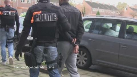 Fraudeurs in 'boilerroom-zaak' veroordeeld tot 4 jaar cel en miljoenen aan schadevergoeding
