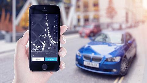 Miljoenenschikking Uber vanwege grote hack