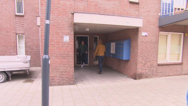 Klusjesman Nicky Herrings uit Waalwijk maakt geen klus af en laat zijn klanten in de kou staan