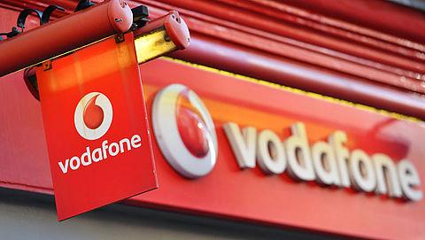 Deze e-mail van 'Vodafone' is een phishingmail