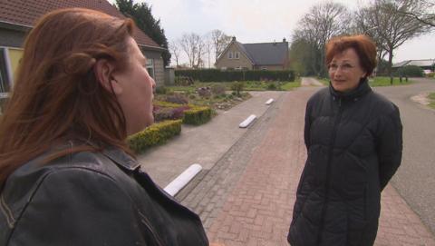 Kerkganger Christiane Stoutjesdijk zou anderhalf miljoen krijgen van de Staat, maar betaalt forse leningen nooit terug