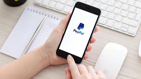 Man opgepakt voor verkopen PayPal-accounts