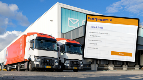 Creditcardfraude na valse 'PostNL'-mail over een vastgehouden pakket? Zo slaan oplichters hun slag