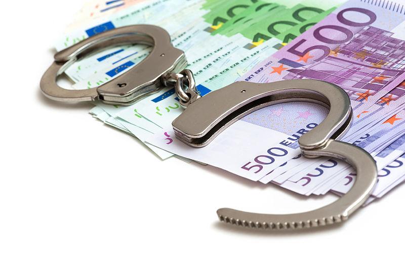 Aanhoudingen voor creditcardfraude