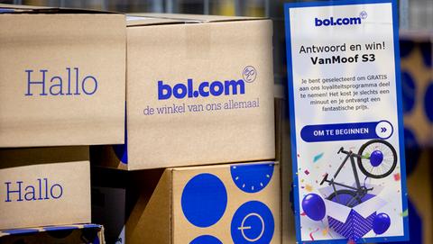 Geeft Bol.com écht VanMoof-fietsen weg? Of is het een misleidende winactie?