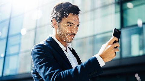 Face ID iPhones niet meer te omzeilen na update