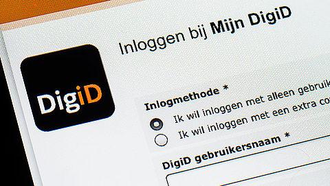 Tot 2,5 jaar cel geëist voor DigiD-fraude
