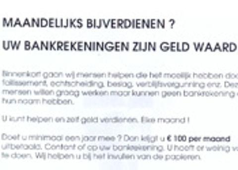 Advocaat Eric K. alias Karel van der Linden