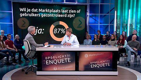 Marktplaats lost 87% van de oplichtingzaken niet op