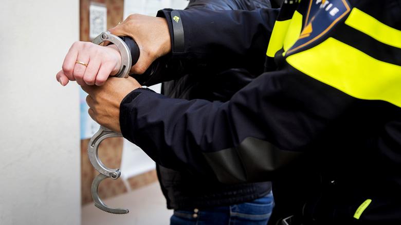 Arrestatie verdachten seksafpersing dinsdag in Opgelicht?!