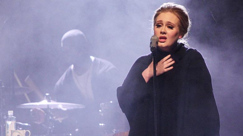 Opnieuw valse concertkaarten Adele