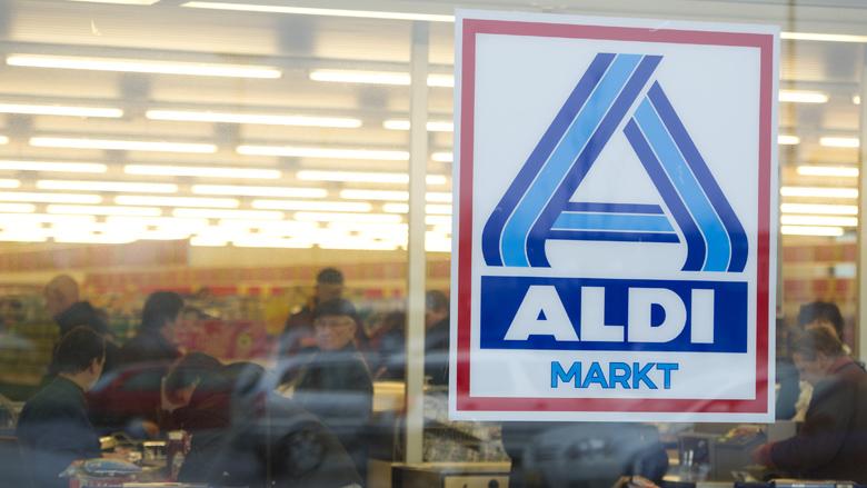 Kijk uit voor valse kortingsbonnen van de ALDI