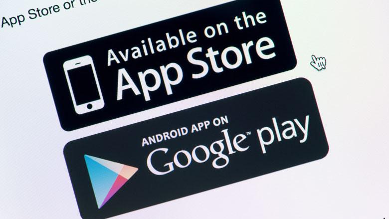 Nieuw beleid voor apps die ongevraagd data verzamelen