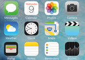 Westerse apps Apple ook besmet met malware
