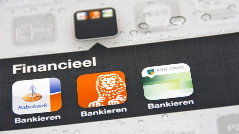 Oplichter betaalt met nep-app in winkel