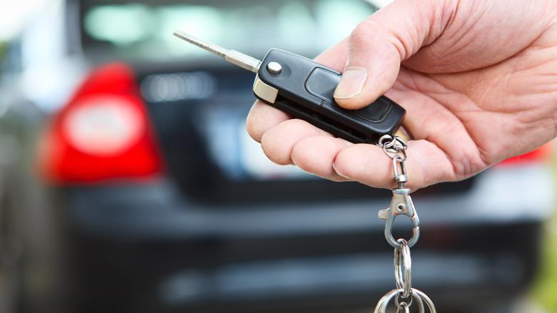 Fraude met autosleutels: follow-up