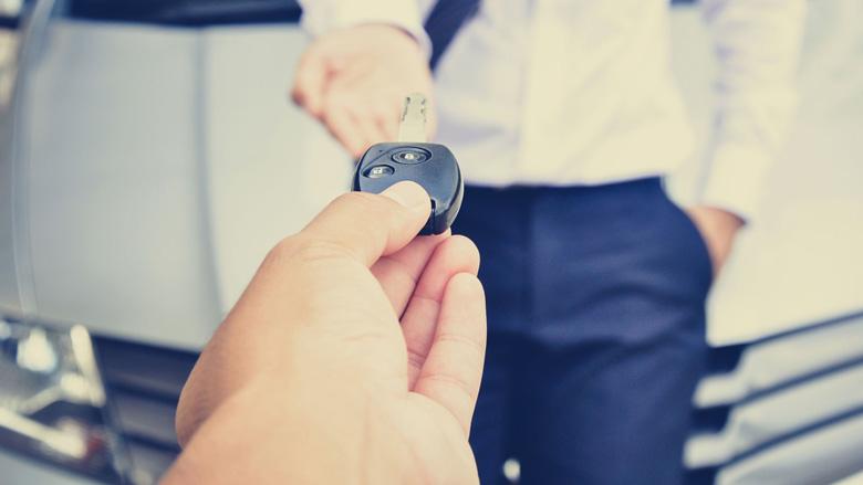 Auto verkopen? Pas op voor deze oplichtingstruc!