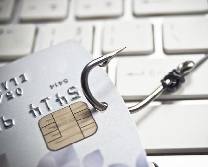 Banken: 'Grote toename bankpas-phishing'